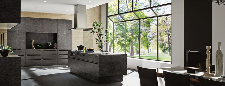 LIXIL Kitchen Technology